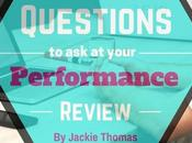 Questions Your Performance Review
