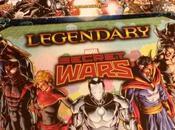 Board Game Review Legendary: Marvel Secret Wars