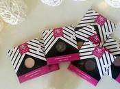 Makeupgeek EyeShadows Swatches