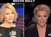 Transformation Megyn Kelly