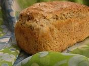 Pain Semaine: Graines Bread Week: Flaxseed Semana: Semillas Lino /خبز الاسبوع :خبز بذور الكتان