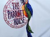 Fringe World Festival Parrott House Venue