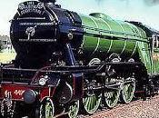 Train Keeps Rolling