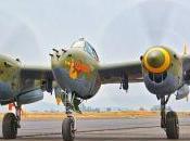Lockheed P-38L Lightning