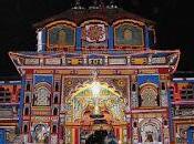 Opening Date Badrinath Temple 2016