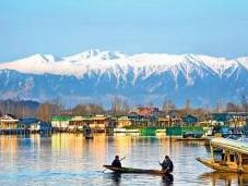 Some Tourist Places North India Which Eternally Popular