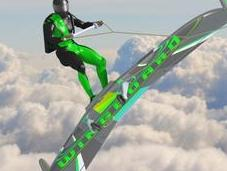 What Hell Wingboarding Will Next Thing Extreme Sports?