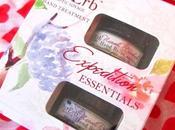Smooth Sweet Valentine's Day: PurErb Hand Treatment Farmhouse Fresh Plum Chiffon Shea Butter Balm