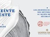 L'EMPREINTE GESTE Exhibition Paris Events Exhibitions