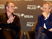 Palast-Talk: British Evening