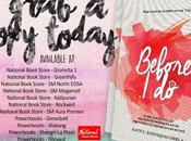 Book Review: Before Kath Eustaquio-Derla