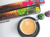 Review: Nespresso Limited Edition Taste Mexico Rwanda