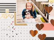 Love...a Layout Hello Gorgeous! Heidi Swapp