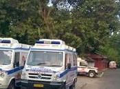 Platinum Minutes Two-wheeler Ambulances Introduced Chennai