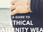 Ethical Maternity Clothes