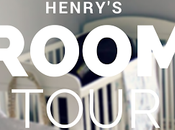 Henry's Room Tour Video