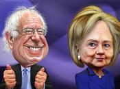 Bernie Benefitted More From Super-PACs Than Hillary