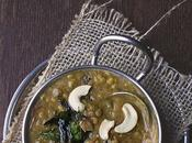 Pavakkai Pitlai (Bittergourd Coconut Curry)