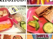 Nutrition Healthy Toddler Lunches