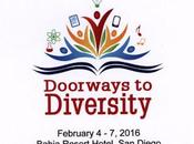 CSLA Conference, 2016, Diego, Doorways Diversity