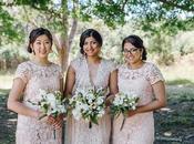 Fabulous Auckland Garden Wedding With Captured Keryn