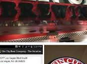 City Brewing Delivers With Three Vegas Locations Strip