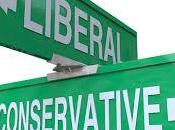 Liberal Conservative Look