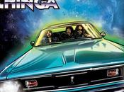 CHINGA: Vancouver Riff Rockers Release Freewheelin' This March Small Stone; Track Teaser Preorders Available