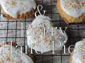 Simple Lemon Berry Hand Pies