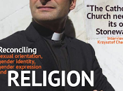 "Monsignor Krzysztof Charamsa Magazine ILGA-Europe: ""The Catholic Church Needs Stonewall"""