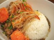 Mian Restaurant Marriott