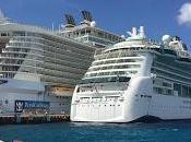 Tuesday Travel Snapshot...Cruisin Caribbean