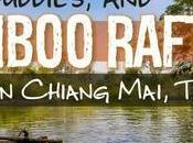 Beer, Buddies, Bamboo Rafting Chiang