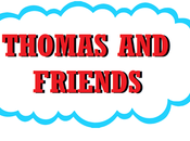 Thomas Friends Fans