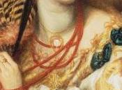 Fanny Cornforth Model Monna Vanna?