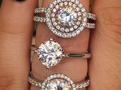 Spotlight Jaffe Engagement Rings