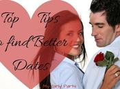 Tips Find Better Dates