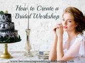 """Wedding Planner Q&A """"How Create Workshop Brides?"""""""