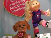 NYTF16: Wicked Cool Toys Cabbage Patch Kids
