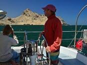 Cruising Namibia's Skeleton Coast