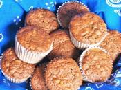 Carrot Muffins Muffin Monday