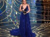 2016 Oscars Winners: Full Results