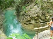 Candayvic Falls: Promising Canyoneering Site Samboan
