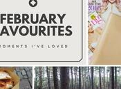 Lifestyle: February Favourites