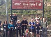 Trekking Machu Picchu, 2016