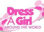 Dress Girl Around World