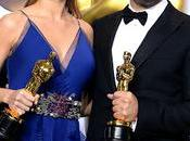 Winner John Montana Watched Commented Oscar Ceremony