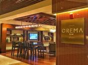 Marriott Hotel's Crema: Dessert Overload