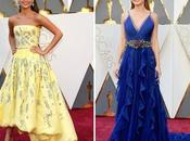 Favorite Oscar Looks.