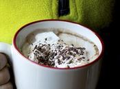 Homemade Cocoa (using Cacao Powder)